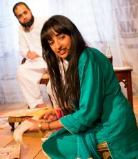 Tamasha presents Sudha Bhuchar's My Name Is...