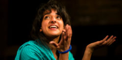 Tamasha presents Sudha Bhuchar's My Name Is…