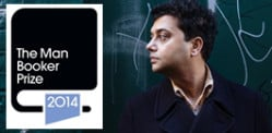 Neel Mukherjee on Man Booker Prize 2014 Shortlist