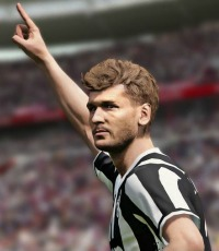 PES 2015 ~ Pro Evolution Soccer