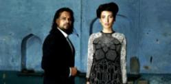 पेरिस फैशन वीक SS15 में राहुल मिश्रा