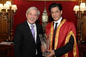 SRK extra image