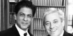 Shahrukh Khan receives Global Diversity Award