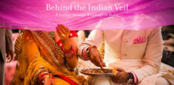 Sephi Bergerson photographs Behind the Indian Veil