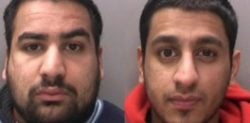 Ravinder and Ajay Soni to serve 12 years for GBH