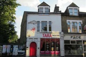 Tara Arts theatre