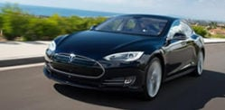 Tesla unveils P85D ~ Dual Motor Electric Car