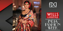 Wills Lifestyle India Fashion Week SS15 Highlights