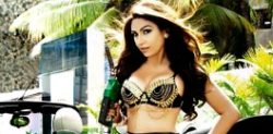 FHM cover girl Pooja Misrra turns Singer