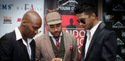 Highlights of House of iKons London 2014