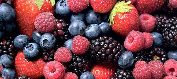 Low Carb Fruit