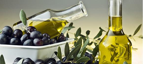 Low Carb Oils - Olive Oil