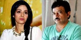 Sridevi files legal notice to RGV