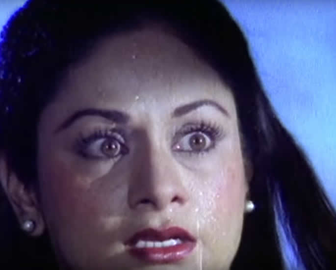 15 Must Watch Bollywood Horror Films - Phir Wahi Raat