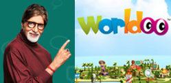 Amitabh Bachchan teams up with Worldoo.com
