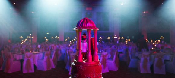 Asian Wedding Awards