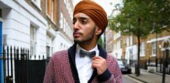 Top 5 British Asian Fashion Bloggers