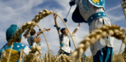 புத்தக வெளியீடு பங்க்ராவின் 50 ஆண்டுகளைக் கொண்டாடுகிறது