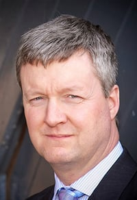 Peter Hay, Strategic Director for People for Birmingham City Council