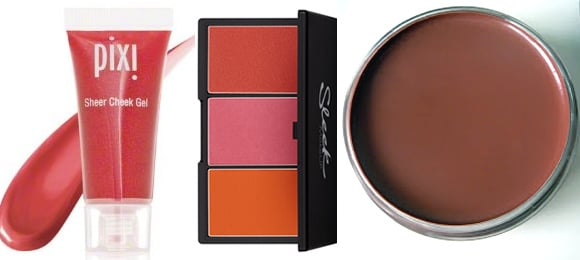 Blusher for Desi Skin