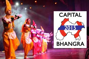 Capital Bhangra
