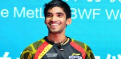 Srikanth and Saina win China Open 2014