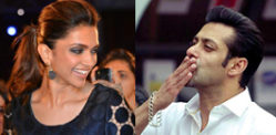 Deepika ready to romance Salman?