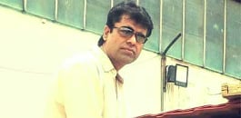 Faisal Saif