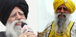 Fauja Singh ~ The World's Oldest Marathon Runner