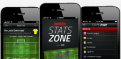 Top 5 Apps for Football