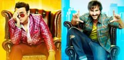 गोविंदा हैप्पी एंडिंग के लिए सैफ अली खान से जुड़ते हैं