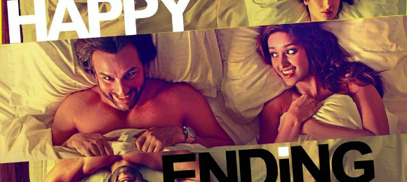 Happy Ending Review