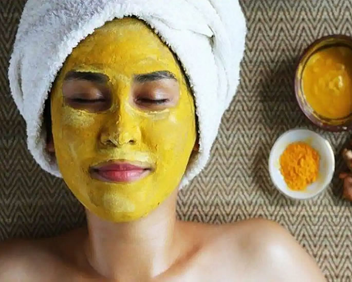 Homemade Desi Face Masks for Beautiful Skin - Besan