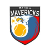 Manila Mavericks logo