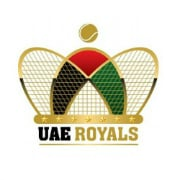 UAE Royals logo