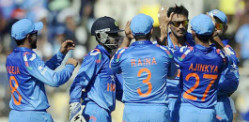 India Whitewash Sri Lanka in 2014 ODI Series