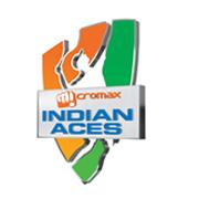 Indian Aces logo