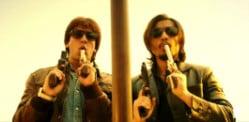 Govinda leads Ranveer and Ali in Kill Dil
