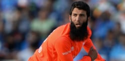 Moeen Ali made Ambassador by British Asian Trust
