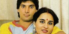 Mohsin Khan Reena Roy