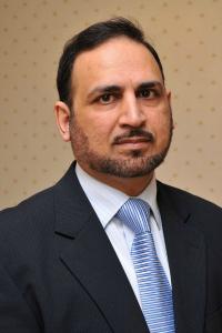 Nafees Hamid
