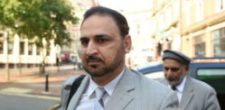 Surgeon Nafees Hamid jailed for Sexual Assault