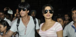 Priyanka confesses to SRK affair?