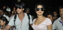 Priyanka confesses to SRK affair?