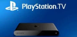 Sony releases the PlayStation TV