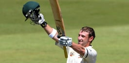Phil Hughes passed away after fatal injury