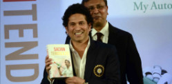 Playing It My Way by Sachin Tendulkar