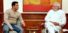 Salman and Modi