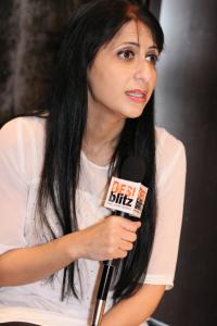 Shehneela Ahmed