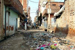 Delhi Neighbourhood